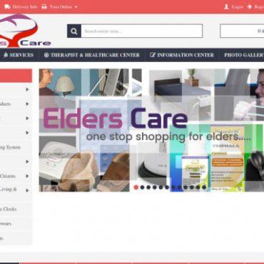 elderscare